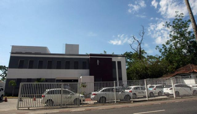 Nova sede da Casa do Jornalista e sede do Memorial da Imprensa Catarinense é inaugurada