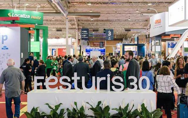 Festuris 2019 terá mais tempo para negócios e mais conteúdo