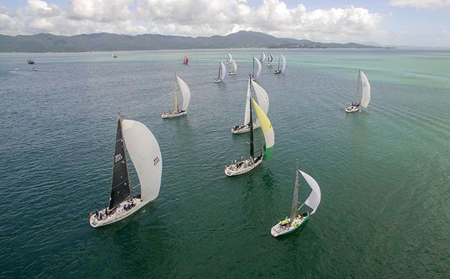 Circuito Oceânico completa trinta edições e abre a temporada de vela em SC