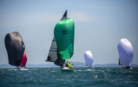 Definidos os campeões no 30º Circuito Oceânico da Ilha de Santa Catarina