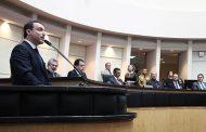 Governador abre ano legislativo prometendo eficiência e melhores serviços