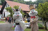 Chocofest levará mais de 10 mil ovos decorados para as ruas na Serra Gaúcha