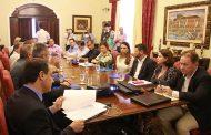 Governo apresenta a prefeitos proposta para integração do transporte coletivo da Grande Florianópolis