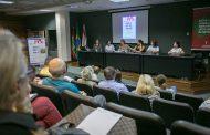 Debate na Alesc indica caminhos para o combate à violência contra mulheres