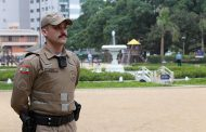 Câmeras individuais passam a integrar serviço da Polícia Militar