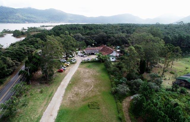 IMA divulga Edital para acordo de cooperação para gestão do Camping do Rio Vermelho