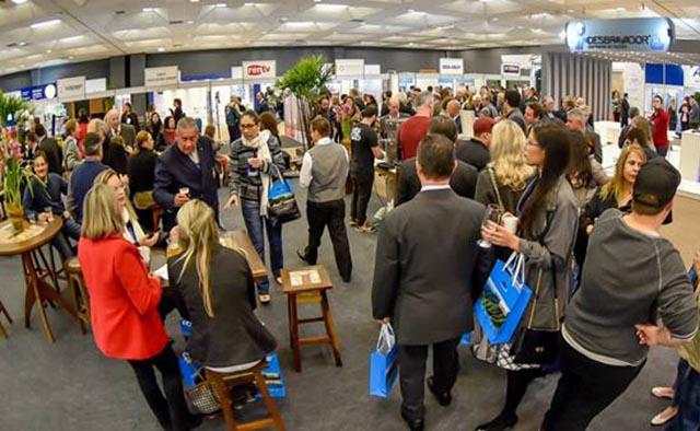 Encatho e Exprotel terá mais de 50 eventos, entre palestras, encontros e reuniões do trade turístico