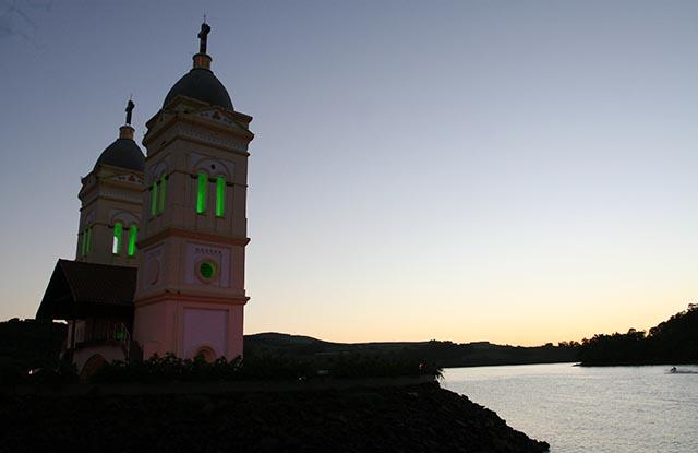 Santa Catarina passa a contar com 13 regiões turísticas oficiais
