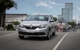 Renault apresenta novos motores  para o Sandero, Logan e Duster
