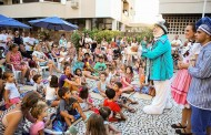 Páscoa no Jurerê Open Shopping terá programação para as crianças, show musical e feira de artesanato