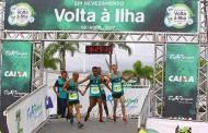 22ª edição do Revezamento Volta à Ilha reúne quase quatro mil participantes