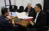 Governo anuncia concurso para 300 vagas de Bombeiros Militar