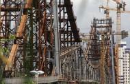 Nova etapa da transferência de carga da Ponte Hercílio Luz será realizada no início de outubro