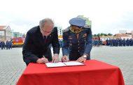 Saúde e Segurança assinam termo para integrar serviço dos Bombeiros com Samu