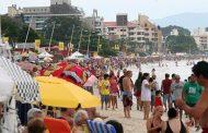 Fatma emite novo relatório sobre as condições das praias em SC