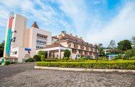 Thermas Piratuba Park Hotel comemora 20 anos de fundação