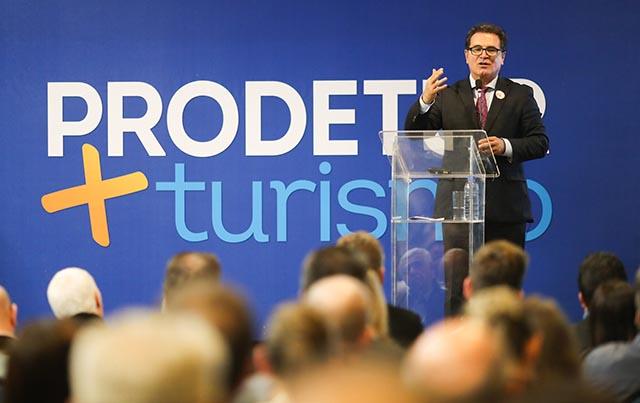 Florianópolis sedia segunda rodada do Prodetur+Turismo