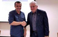 Ernesto Caponi é eleito presidente da CDL de Florianópolis