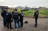 Polícia Civil prende 26 pessoas na operação Armagedon