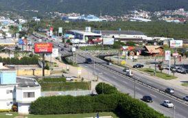Governador autoriza início da revitalização da SC-401, em Florianópolis
