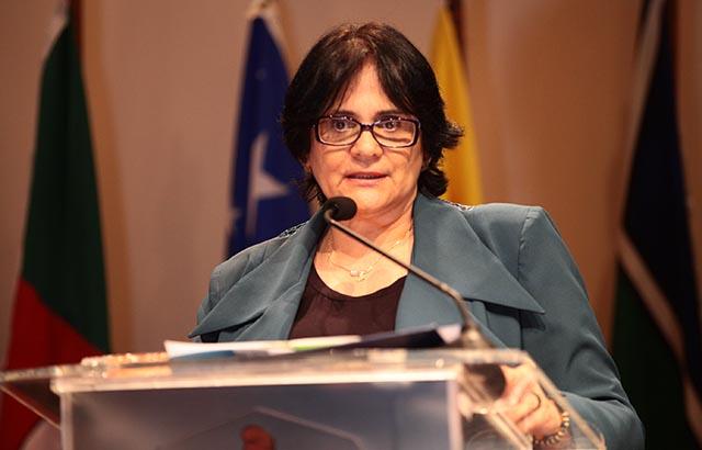 Suicídio, auto mutilação e violência contra mulher foram temas de seminário na AL